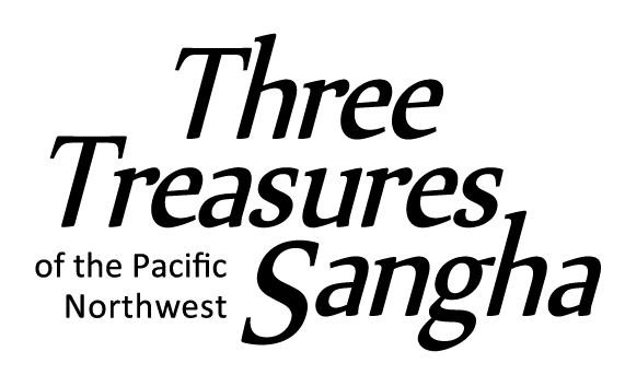 Three Treasures Sangha